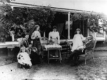220px-StateLibQld_1_137422_Tea_party_in_the_garden,_possibly_at_Nanango,_1900-1910
