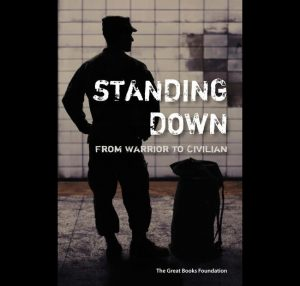 Standing Down From Warrior to Civilian cover